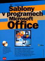 Šablony v programech Microsoft Office + CD