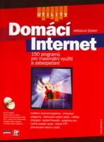 Domácí Internet + CD