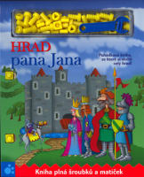 Hrad pana Jana - Postav si svůj hrad