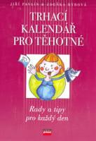 Trhací kalendář pro těhotné