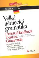 Velká německá gramatika (Grosses Handbuch Deutsch Grammatik)