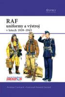 RAF – uniformy a výstroj