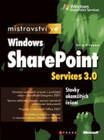 Mistrovství ve Windows Sharepoint Services 3.0