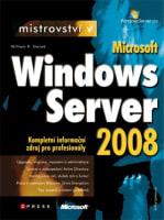 Mistrovství v Microsoft Windows Server 2008