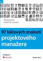97 klíčových znalostí projektového manaž