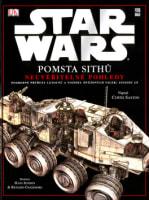 STAR WARS Pomsta Sithů neuvěřitelné pohledy