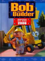 Bořek stavitel Knížka na rok 2006