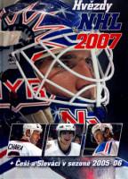 Hvězdy NHL 2007