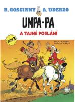 Umpa-pa a tajné poslání