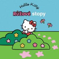 Hello Kitty Růžové stopy