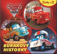 Auta Burákovy historky