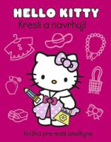 Hello Kitty Kresli a navrhuj!