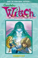 Witch-Komiks 4-6