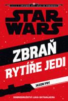 STAR WARS: Zbraň rytíře Jedi