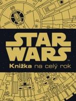 STAR WARS Knižka na celý rok