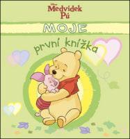 Medvídek Pú – Moje první knížka