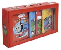 Tomáš a jeho přátelé – Krabice plná zábavy