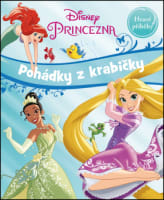 Pohádky z krabičky: Disney Princezna