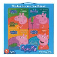 Peppa Pig - Historias maravillosas (španělsky)