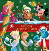 Vánoční sbírka pohádek