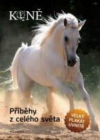 Koně – Příběhy z celého světa