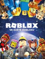 Roblox – Ve světě Robloxu