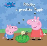 Peppa Pig – Příběhy o prasátku Peppě