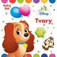Disney Tvary