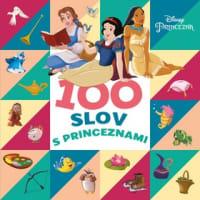 100 slov s princeznami