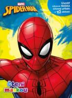 Spider-Man: Čtení s maskou