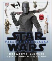 STAR WARS Vzestup Skywalkera