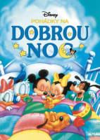 Disney – Pohádky na dobrou noc
