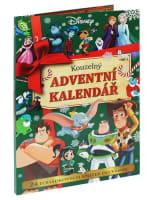 Disney Kouzelný adventní kalendář