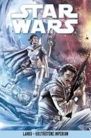 STAR WARS Lando Roztříštěné Impérium