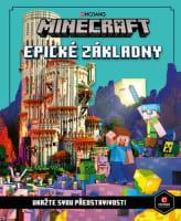 Minecraft – Epické základny