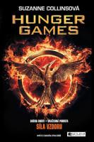Hunger Games - komplet (Aréna smrti, Vražedná pomsta, Síla vzdoru)