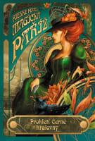 Magická Paříž – Prokletí Černé královny