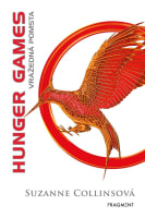 HUNGER GAMES - Vražedná pomsta