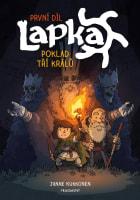 Lapka - Poklad tří králů (1.díl)