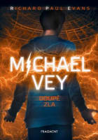 Michael Vey: Doupě zla
