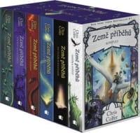 Země příběhů - komplet 1.-6. díl – box