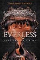 Everless Panství krve a kovu