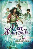 Alea – dívka moře: Řeka zapomnění