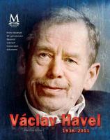 Václav Havel - muzeum v knize