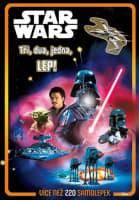 Star Wars - Tři, dva, jedna, lep!