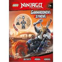 LEGO® NINJAGO Garmadonovi synové