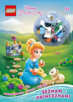 LEGO® Disney Princezny™ Seznam se s Princeznami