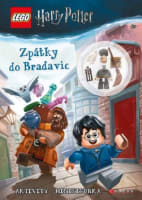 LEGO® Harry Potter™ Zpátky do Bradavic - bez minifigurky