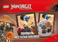 LEGO® NINJAGO® Obránci městečka Ninjago