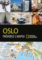 Oslo Průvodce s mapou